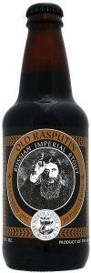 old-rasputin