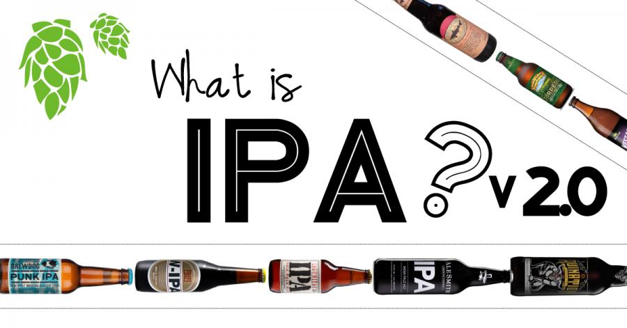 IPA新スタイル解説:ニューイングランドIPA、シングルホップIPA、SMaSH IPA