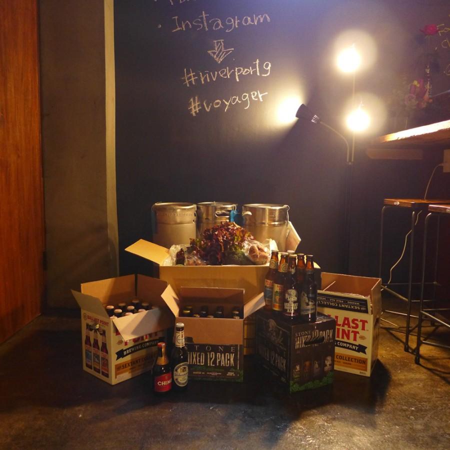 現在のビール2014年12月26日