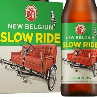 新しい生樽Slow Ride入荷しました!