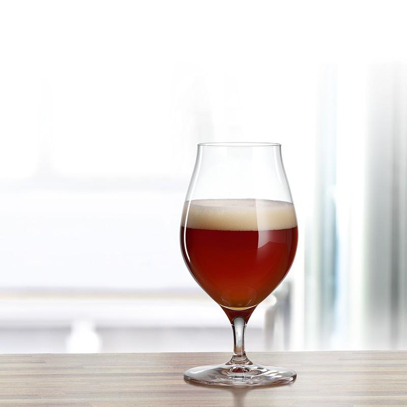 クラフトビールグラス新商品が登場!Spiegelau Barrel Aged Beer Glass